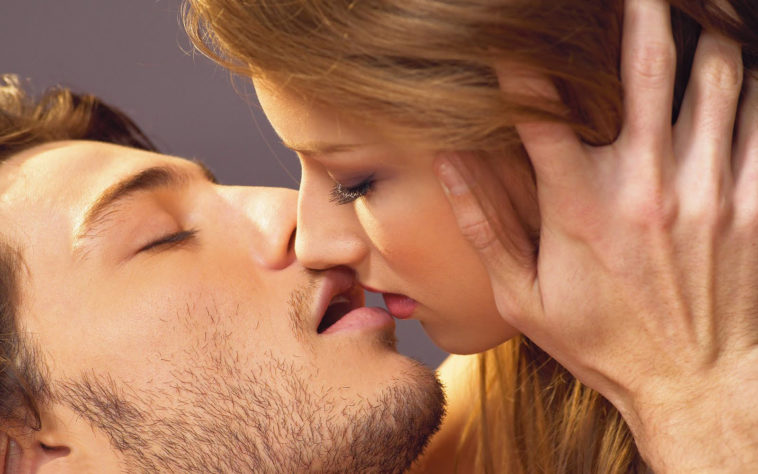 Top 10 Different Types of Kisses