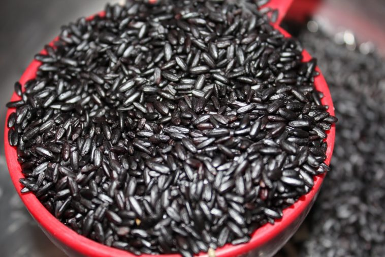 Top 10 Health Benefits Of Black Rice Nsnbc