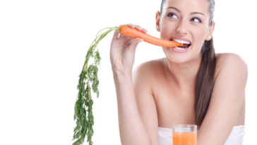 top 10 benefits of eating carrot